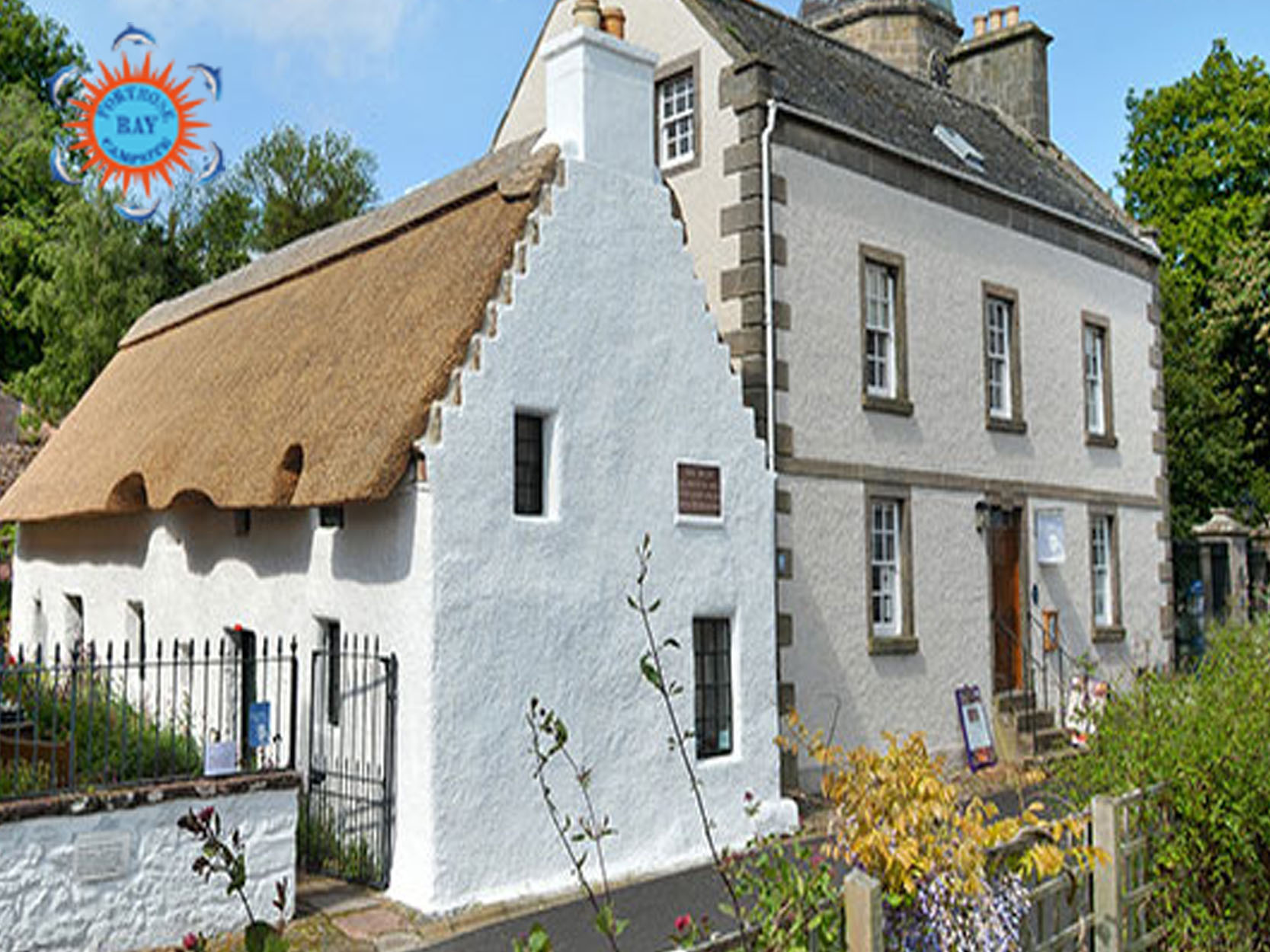 Cromarty Court House Museum